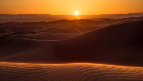 CAREME DESERT
